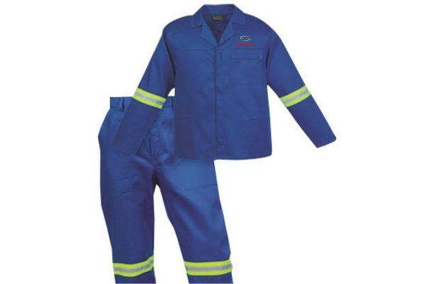 Áo quần bảo hộ lao động phản quang